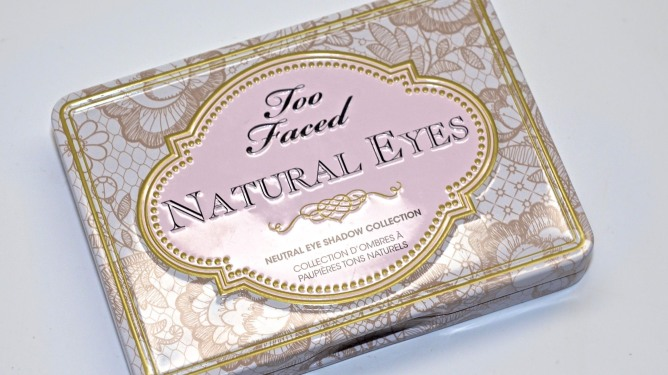 too faced case