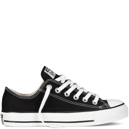 Converse Chuck Taylor All Star Classic (Black)
