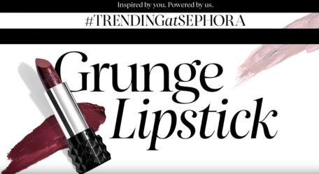 sephora grunge lip