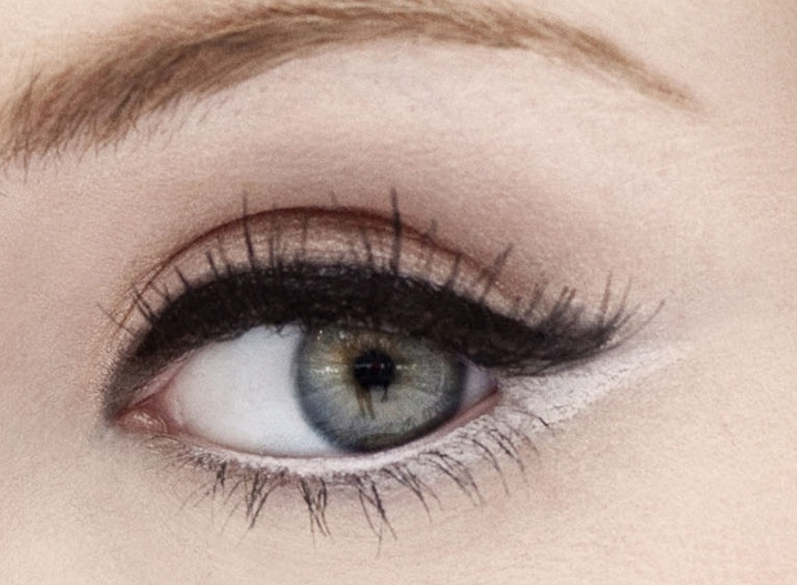 df952246cff White Eyeliner - Cosmetics Bag Staple - April Potter