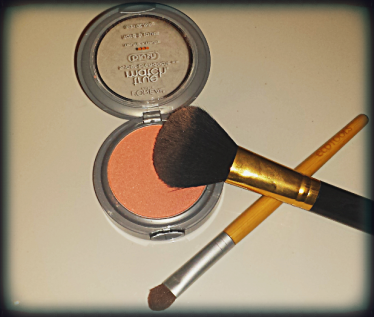 "L'Oreal True Match Super Blendable Blush ""neutral"""