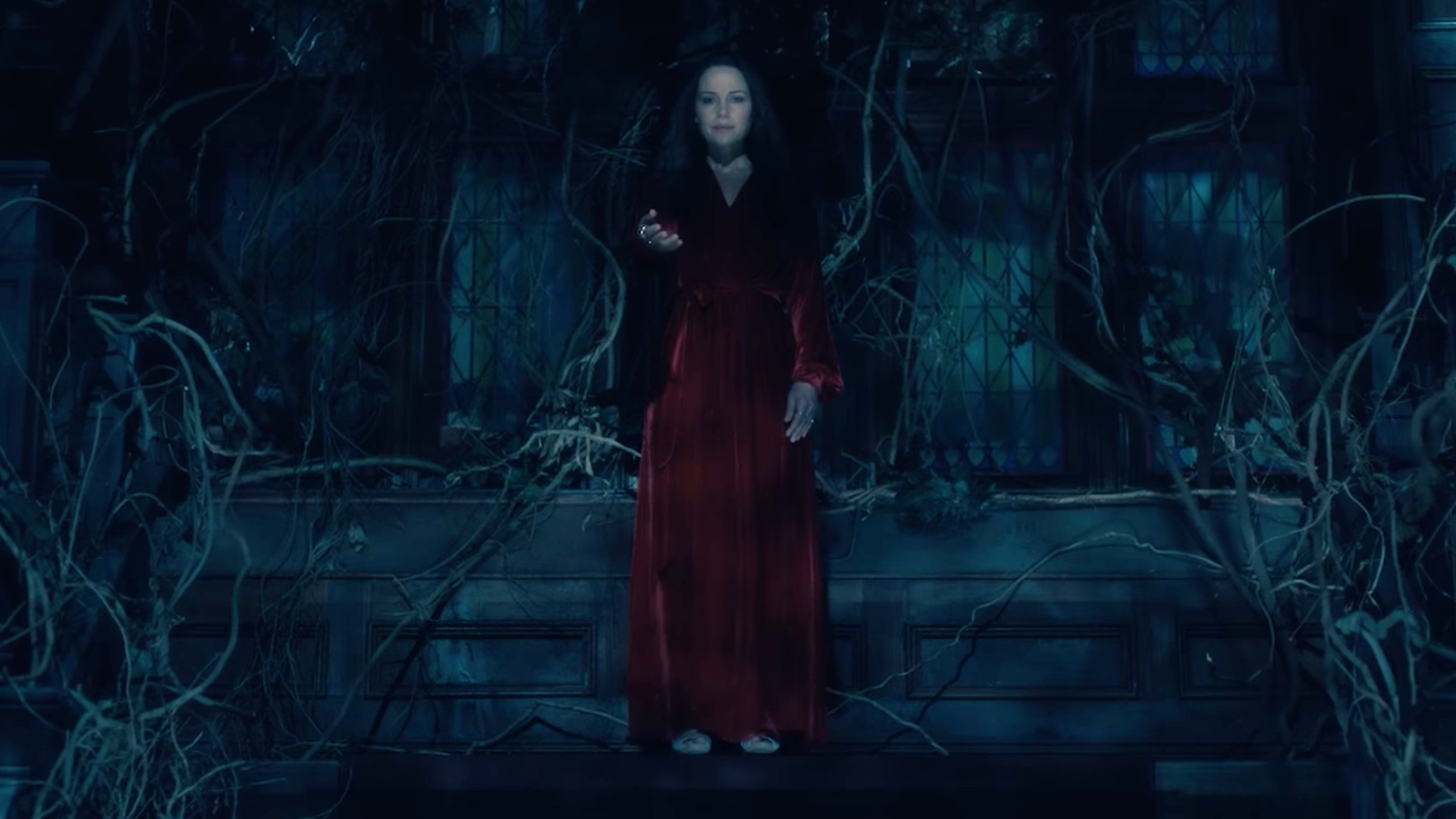 Image result for netflix haunting of hill house