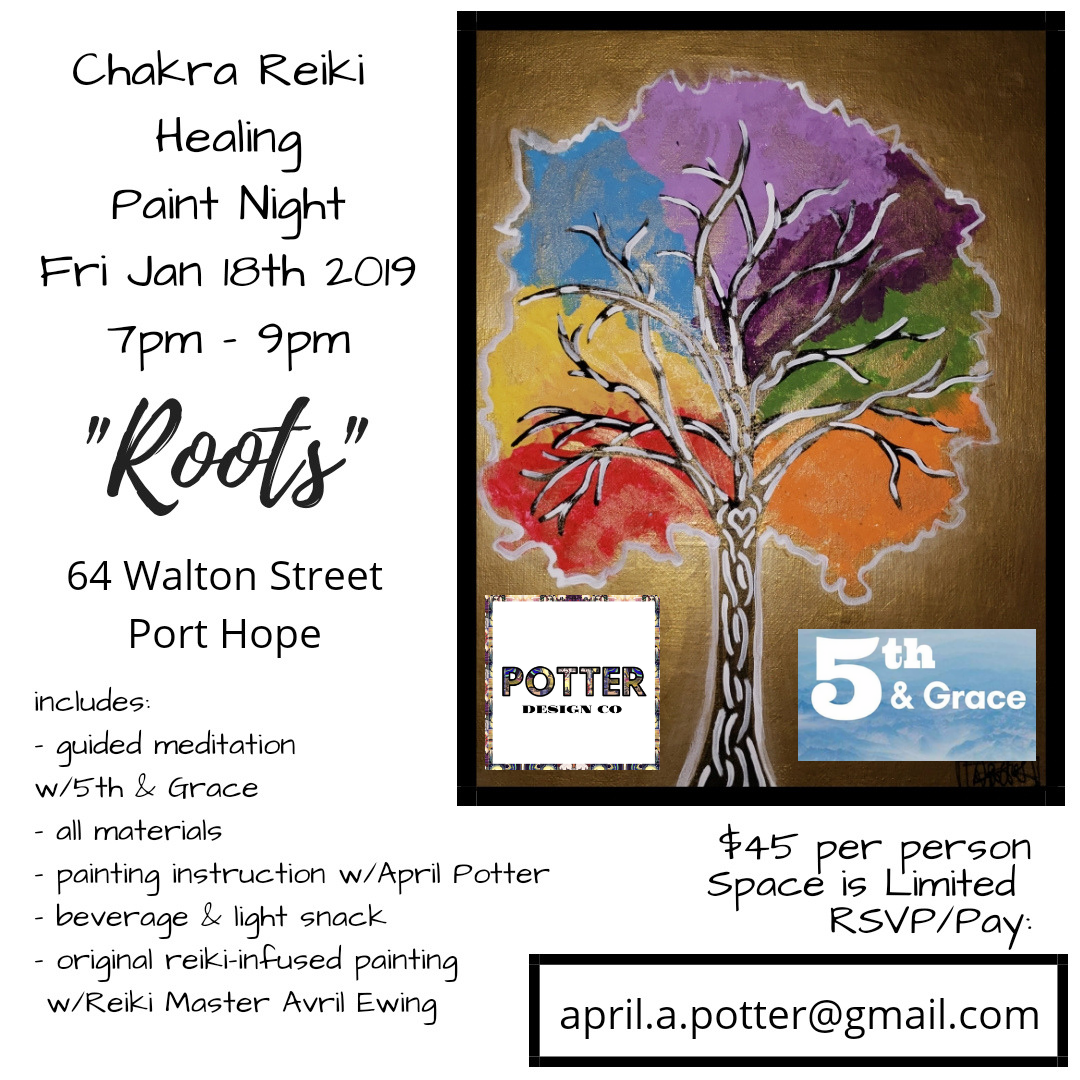 paint night jan 18
